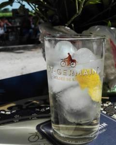 Collaborazione con Liquore St.Germain
