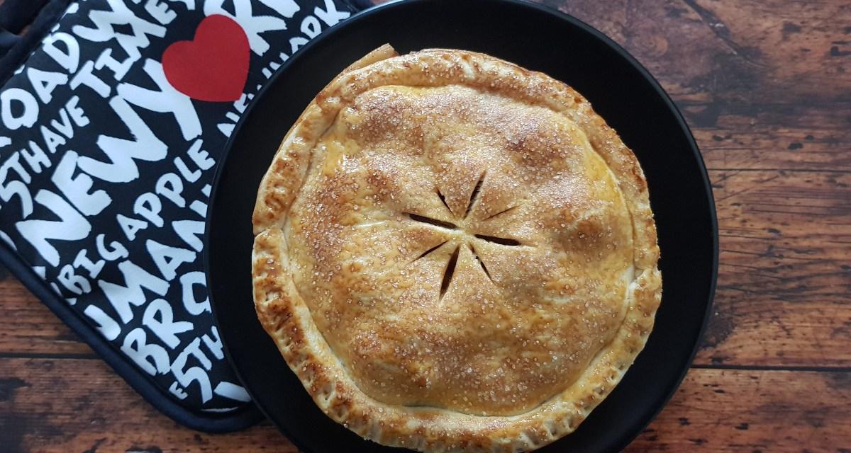 Apple pie: la ricetta originale