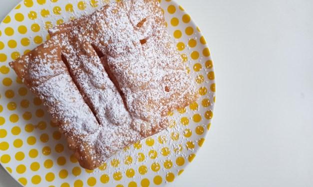 Le chiacchiere di Iginio Massari: la ricetta perfetta