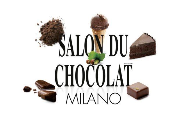 Salone del cioccolato di Milano