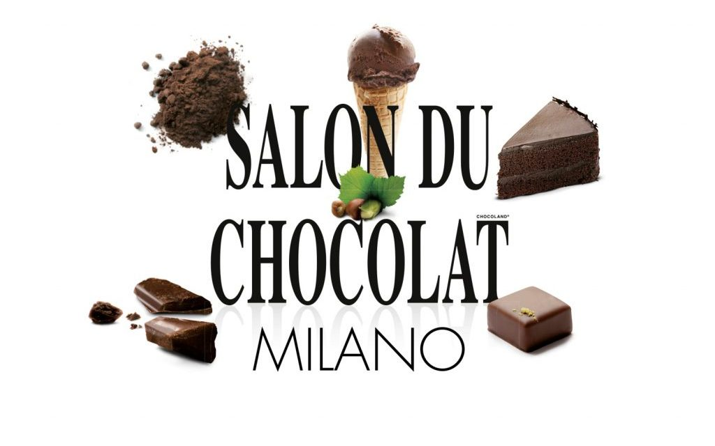 Salon du chocolat 2018: ops, I did it again!