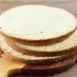 Madeira Cake: la base perfetta per il cake design