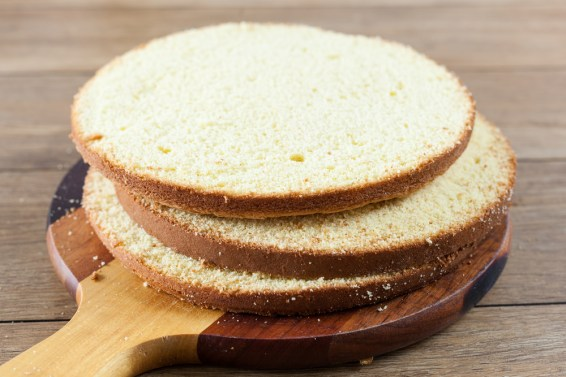 Torta Madeira per cake design