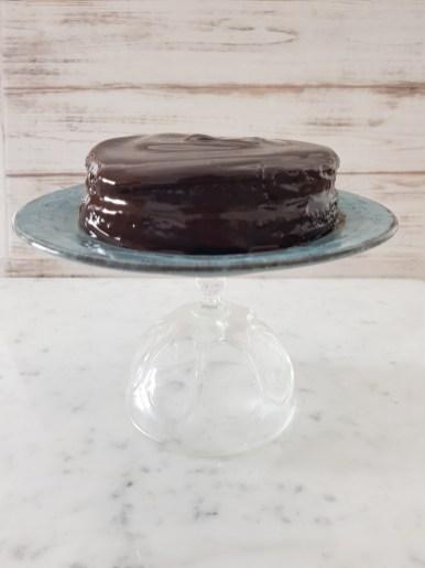 Devil's Food Cake di Nigella