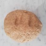 Pasta frolla integrale e senza burro