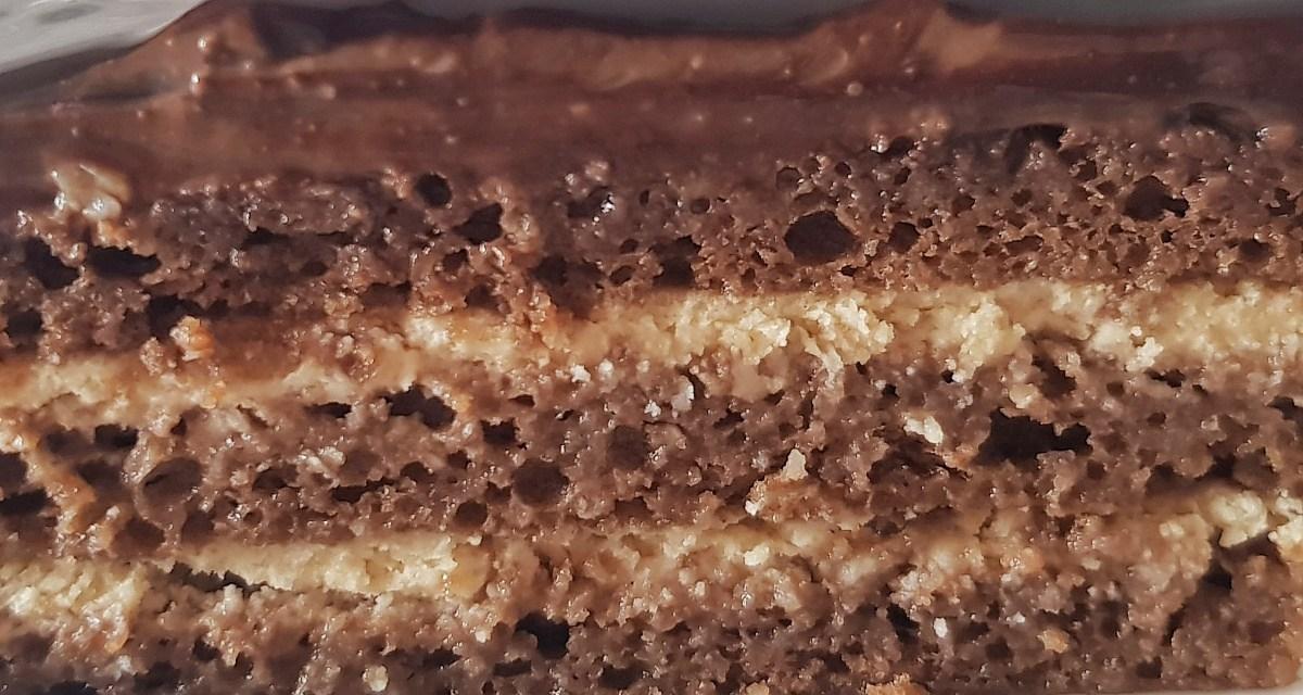 Torta Opera: la ricetta perfetta