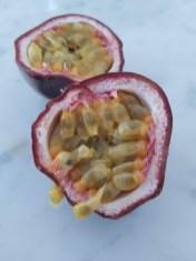 Passion fruit o maracujà