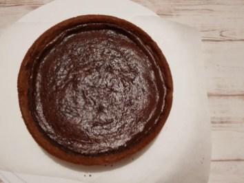 Come preparare la torta Mocaccina