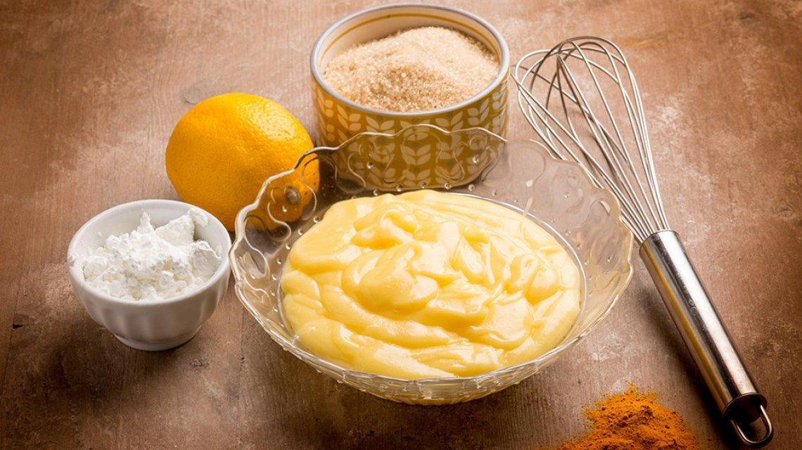 Crema pasticcera facile e veloce di Montersino