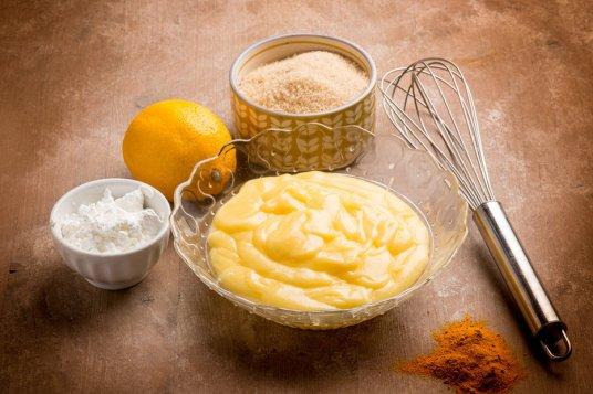 Crema pasticcera ricetta facile e veloce