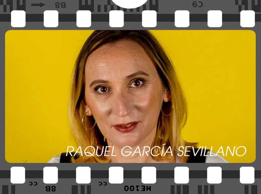 Let me out - Raquel García Sevillano