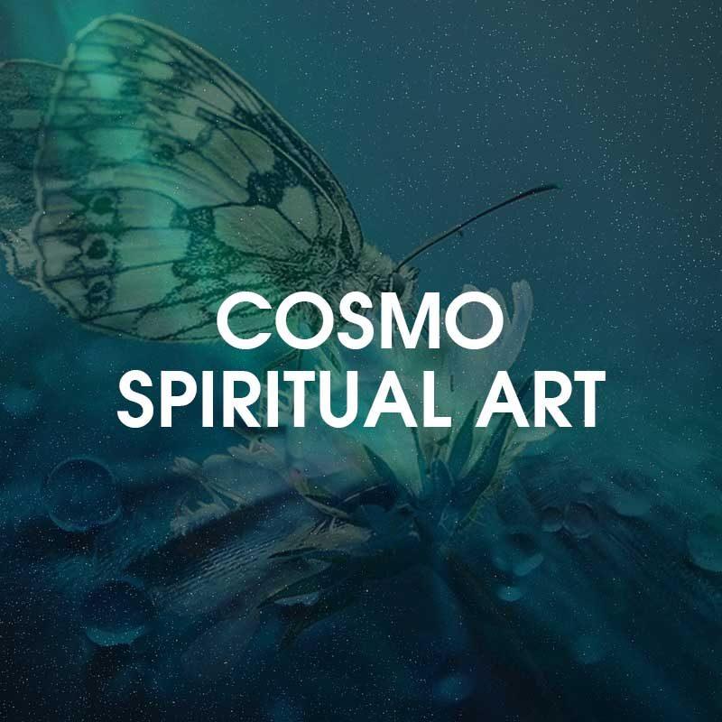 Cosmo Spiritual Art - Mente Psíquica - Entrenamientos para médiums y psíquicas - Contacto: info@mentepsiquica.es - WhatsApp: +34 675 829 401