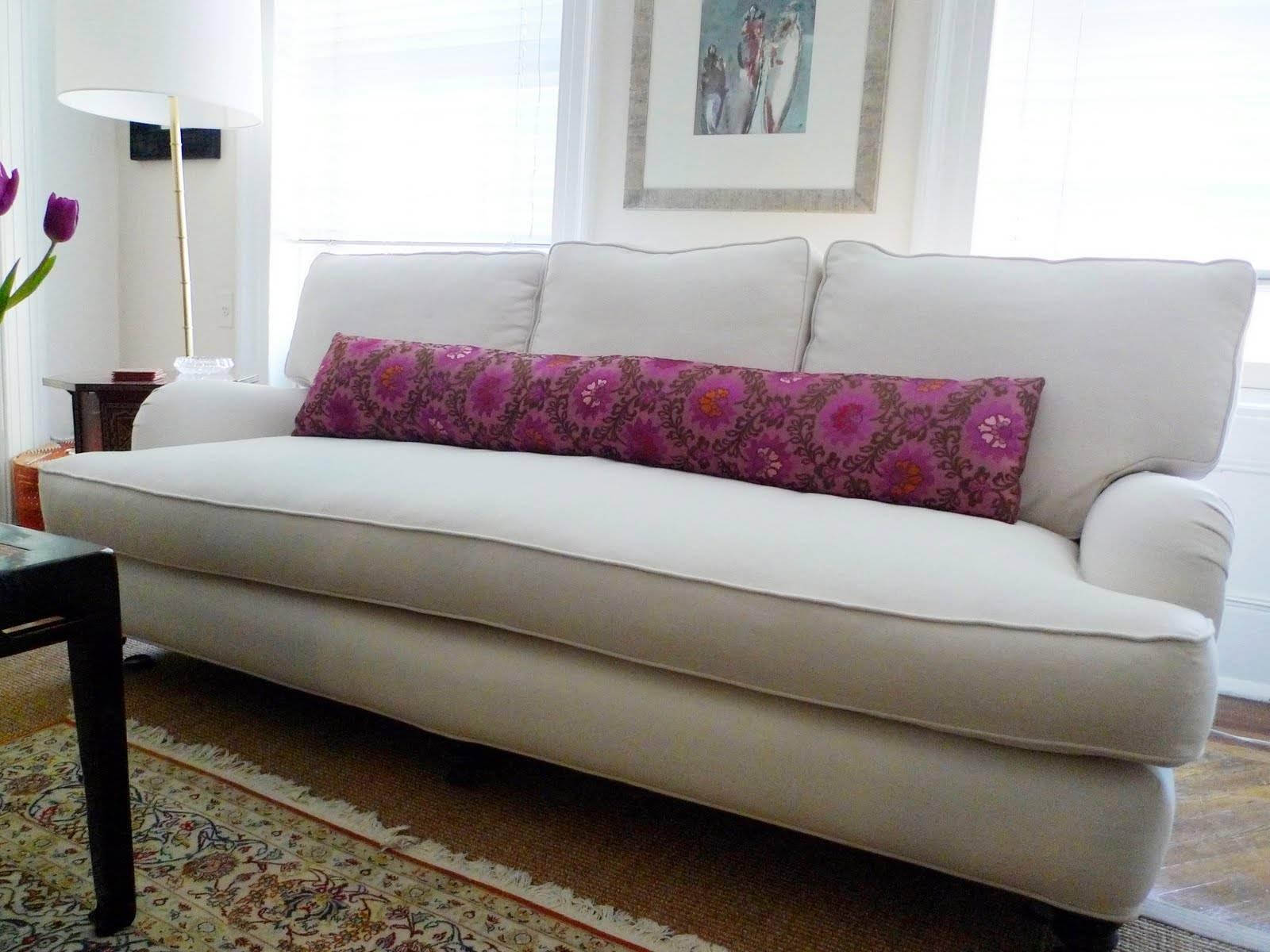 Elegant One Cushion Sofas By Broyhill Okaycreations Net