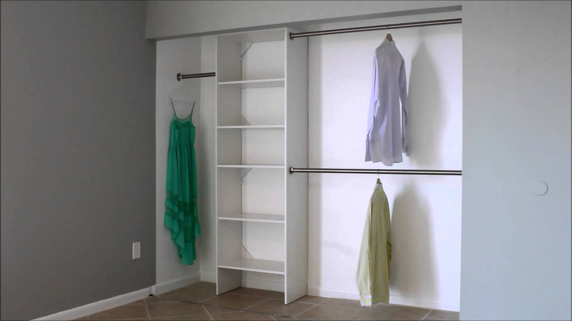 30 Best Collection Of Double Hanging Rail Wardrobes