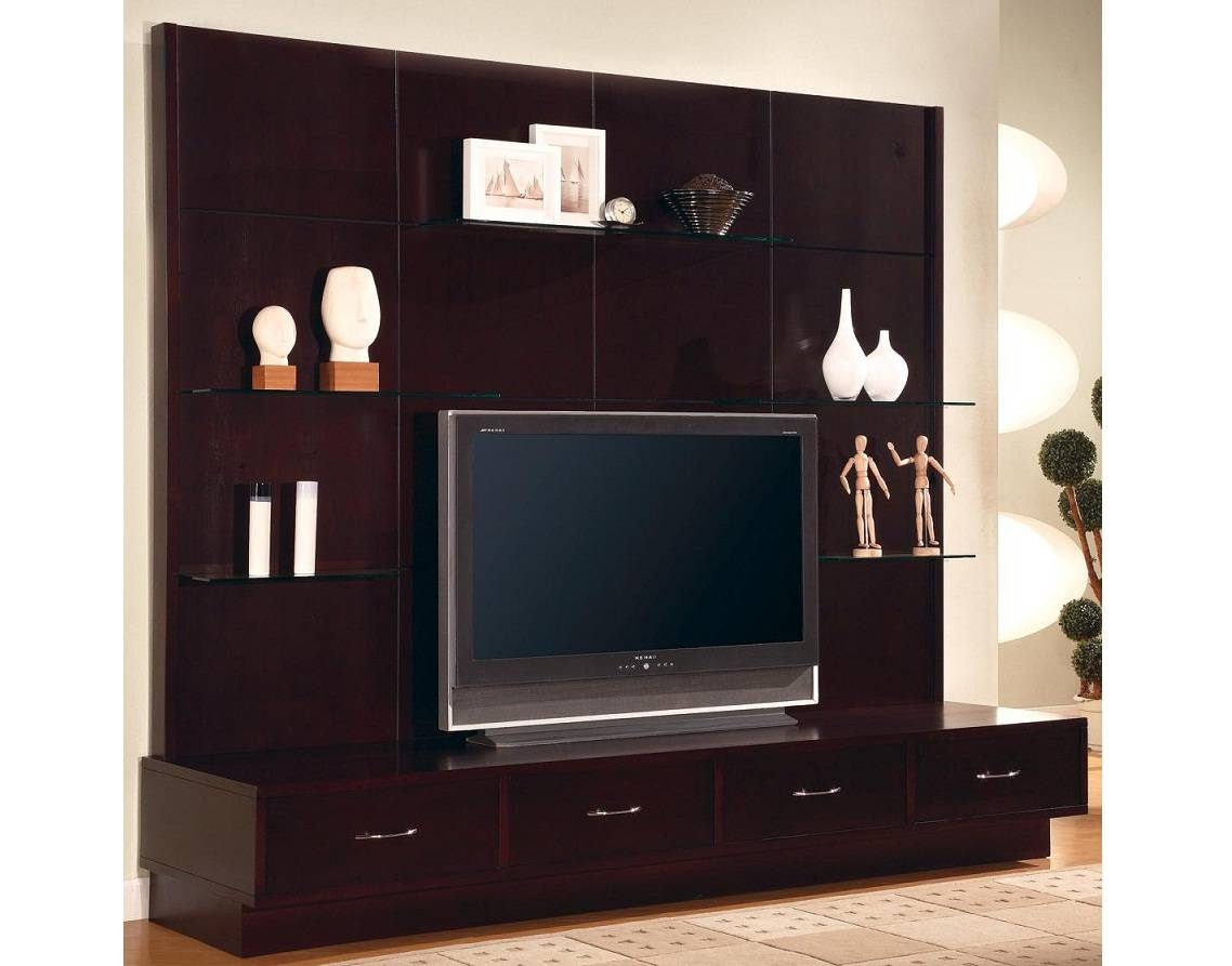 15 Collection Of Corner Tv Cabinets For Flat Screen