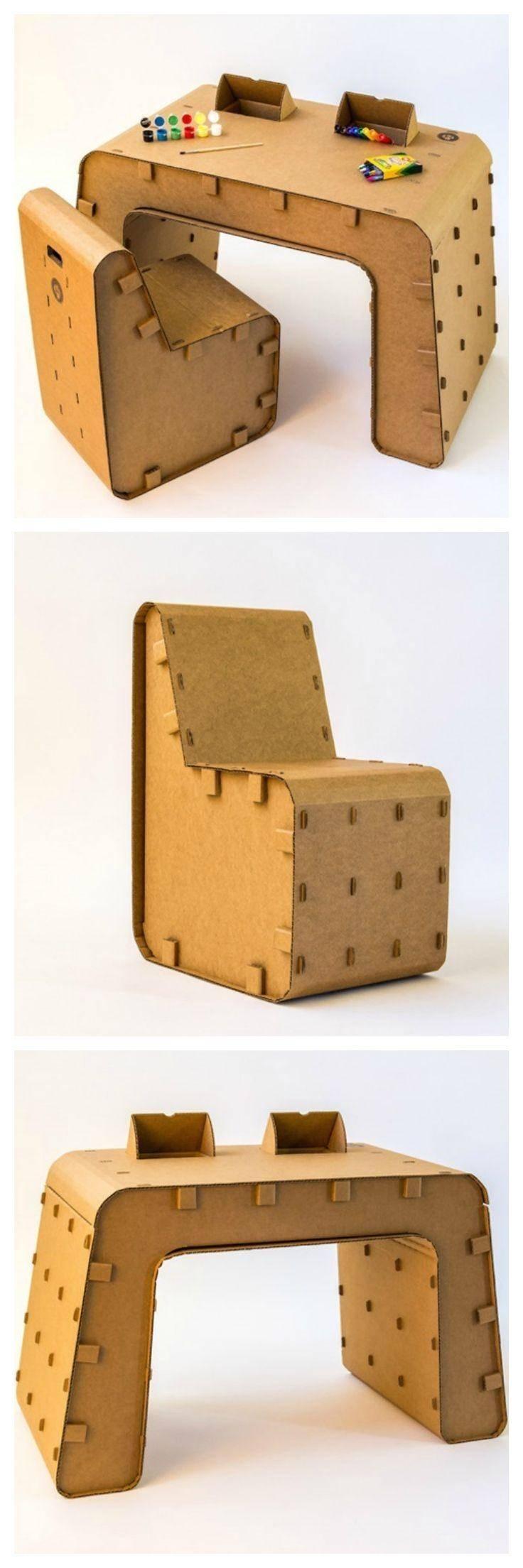 cardboard sofa | Centerfieldbar.com