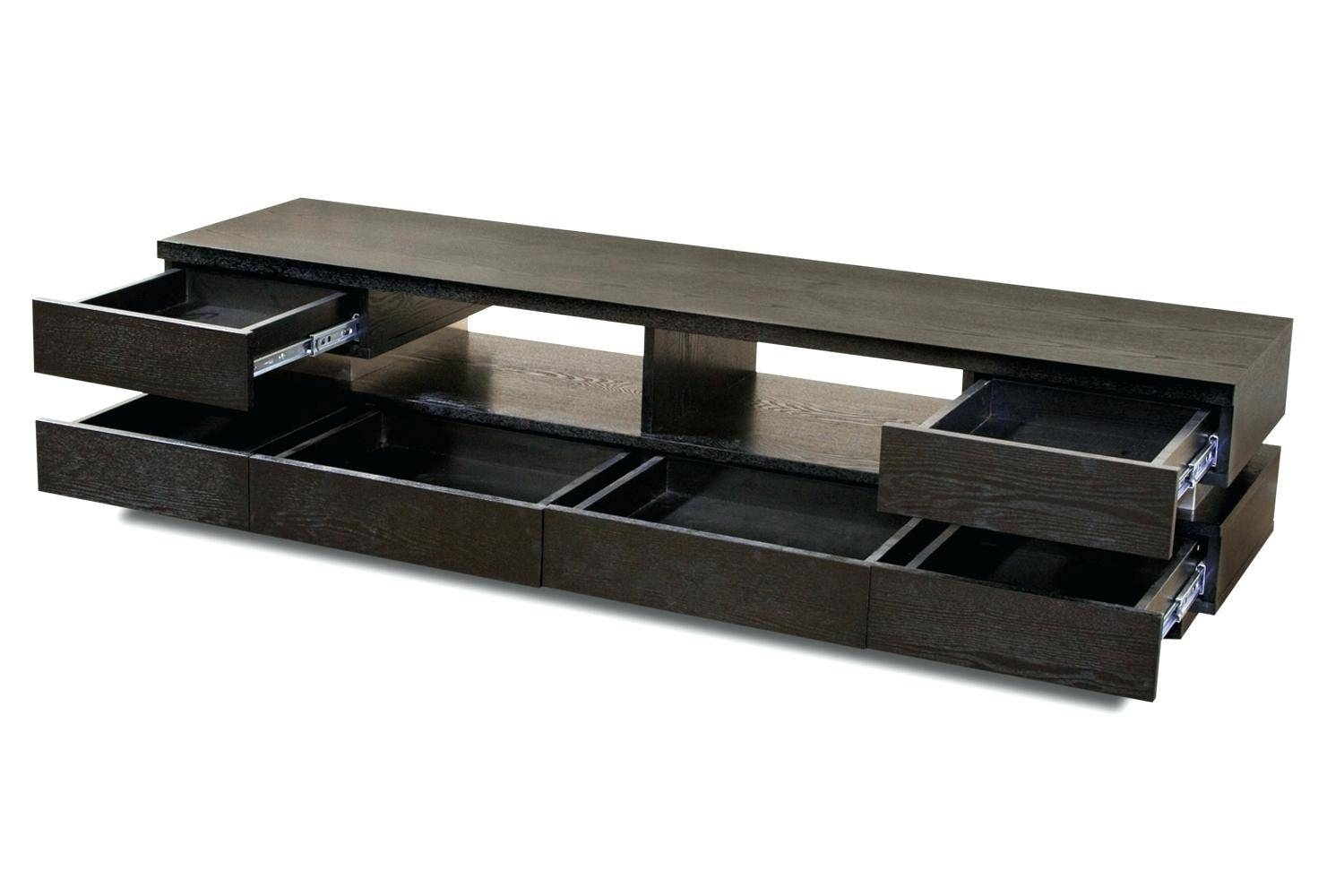15 The Best Modern Low Profile Tv Stands