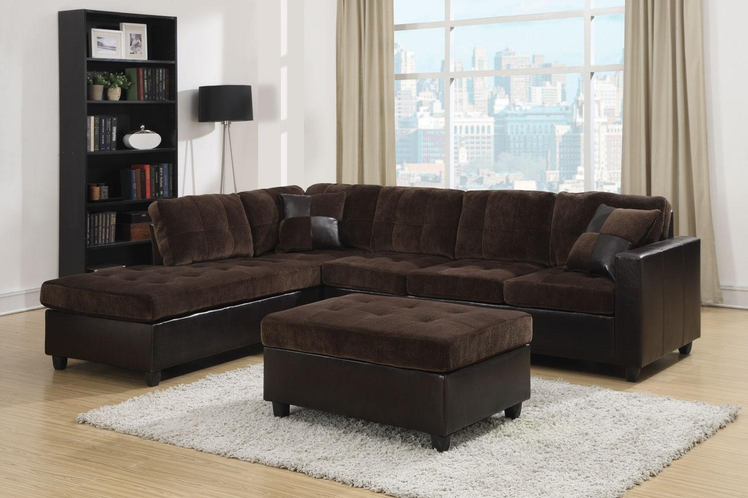 10 Best Ivan Smith Sectional Sofas