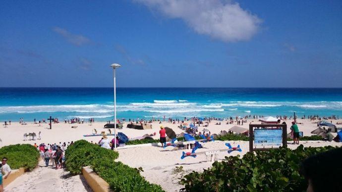 o que fazer em Cancun Playa delfines cancun