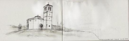 Iglesia de la Vera Cruz (Segovia)