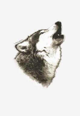 Wanna hear your howl