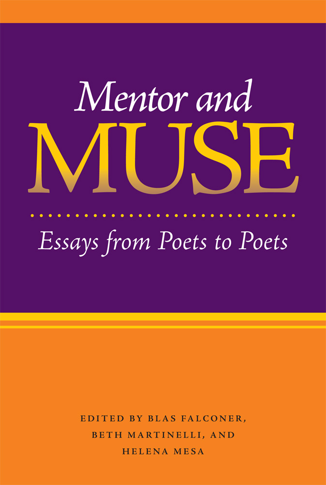 tribute to a mentor essay
