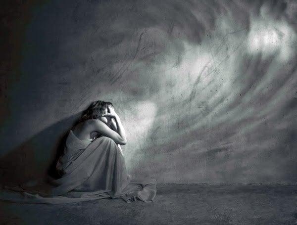 soledad, depresión