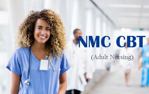 NMC ToC 21 CBT