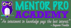 Mentor Pro Academy