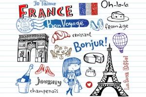 Неліктен француз тілін үйрету