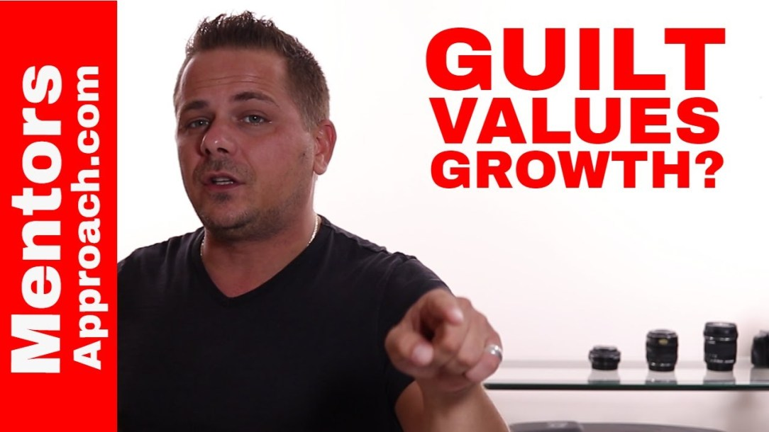 Guilt and Values