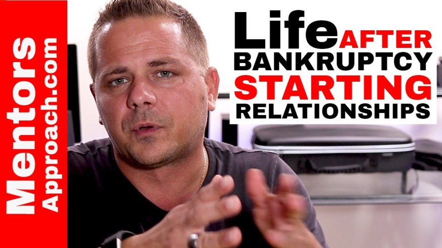Life After Bankruptcy and New Relationships