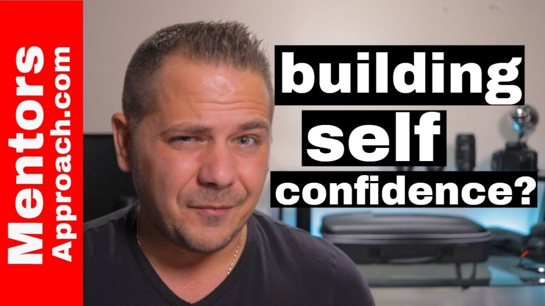 Building confidence when you are about to give up on you  3 questions to ask