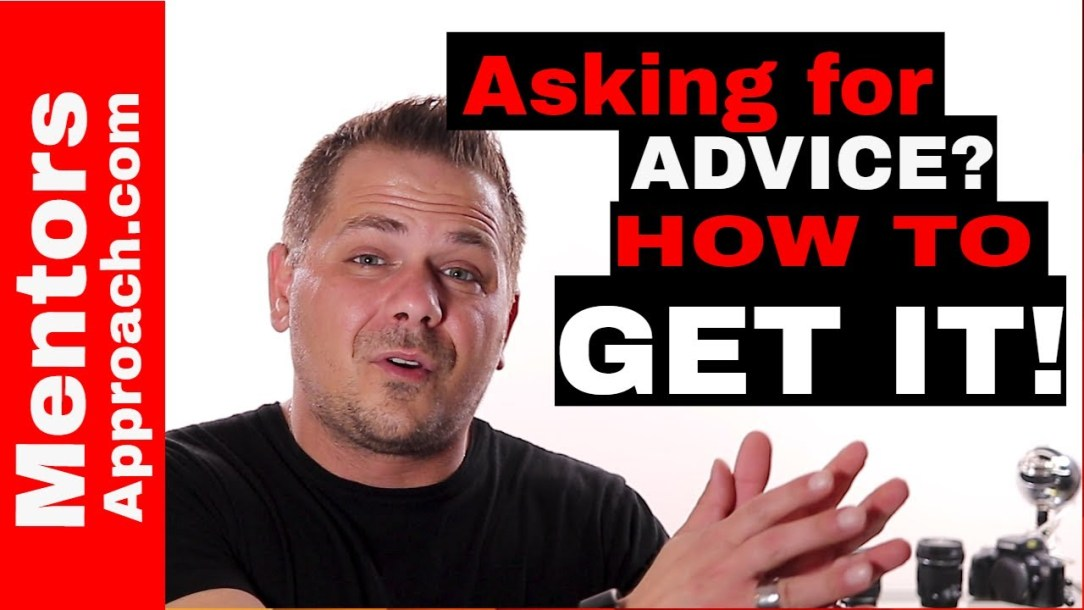 Asking for help and NOT getting it! How to get the help you need!