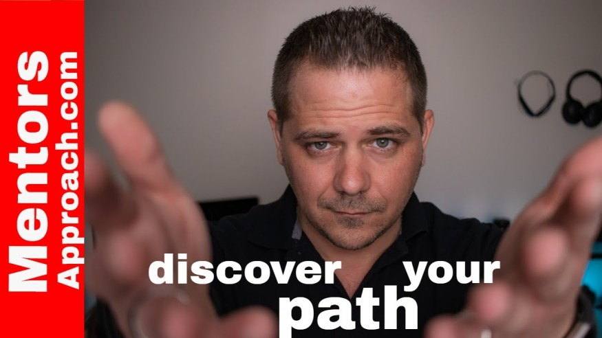 Discover YOUR Path | Find That Purpose