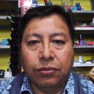 Pablo Romero Sandoval