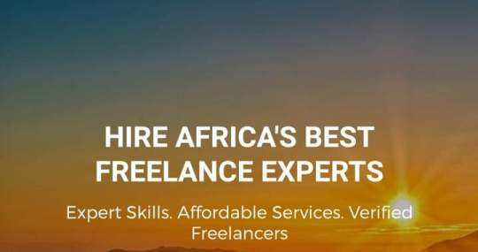 Saharaskills.com boasts to solve the unemployment problem in Africa - Mentorslinks Reports