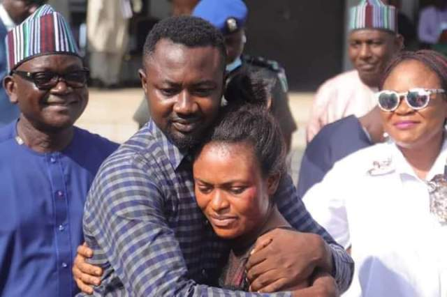 Woman Who Cried Out Over Repeated Assault From Husband, Reconciles With Him Within 24 Hours