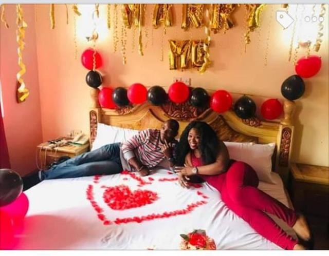 Lovers Since 1999 Goes Viral - Photos