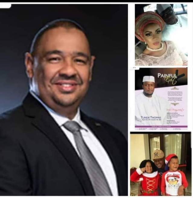 Infidelity: Man Dies of Heartbreak After Discovering That Her Wife's Boss Is The Father of Their Two Children