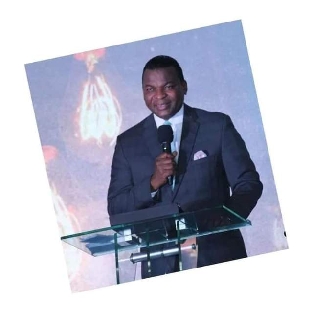 Heaven is Ashamed of Christians who wear Nose Mask to Church – Pastor