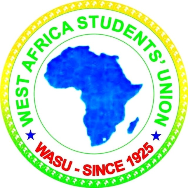 West African Students Union (WASU)