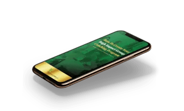 iphone laying