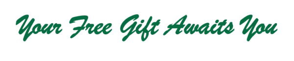 Your Free Gift Awaits Script