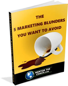Image-Report-The 5 Marketing Blunders You Want to Avoid