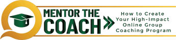 Image-New Mentor the Coach Logo-transparent with Green