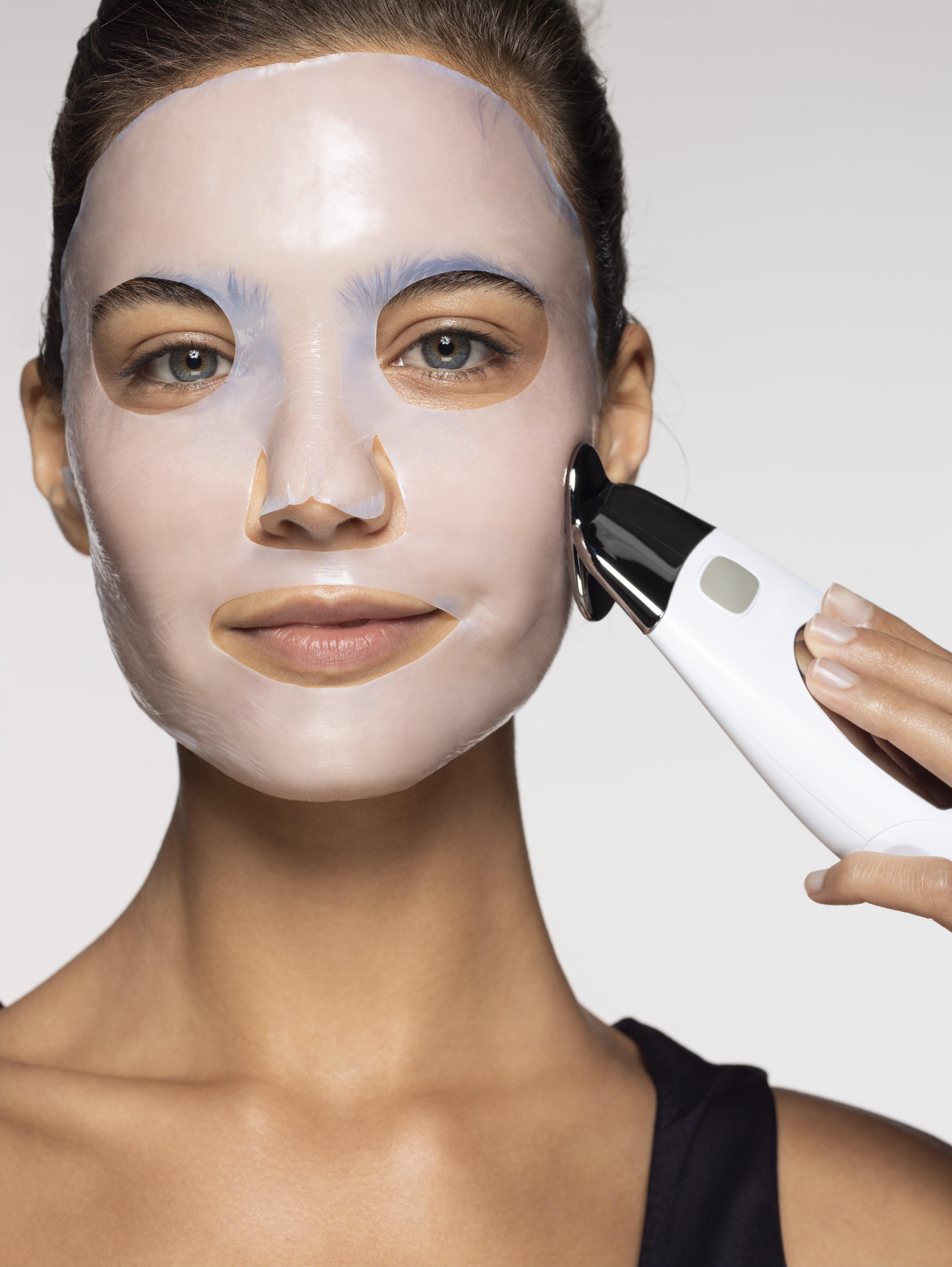 ageLOC,PowerMask,Mask,Galvanic,Face,Skin