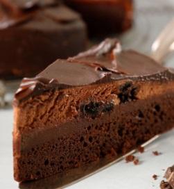 スタバ「チョコレートケーキ」2017年6月