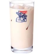 コメダ「アイスミルクコーヒー」