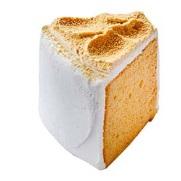 コメダ「きな粉と豆乳クリームのシフォン」2018年12月10日